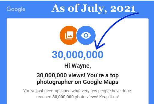 google virtual tours photographer wayne sturm